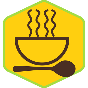 Food Badge